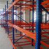 Sistema registrabile commerciale resistente della scaffalatura del metallo