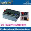 500W DC12V/24V ao inversor modificado AC110V/220V da potência de onda do seno