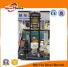 Máquina de filme de PE de alta velocidade pequena HDPE saco de LDPE