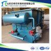 Aufgelöste Luft-Schwimmaufbereitung-Maschine, zum des industriellen Abwassers zu behandeln