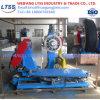 再生のための熱い販売のタイヤ磨く機械