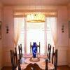 De Hars van de Installatie van de aard van de Lamp van het Plafond