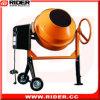 Pesar o misturador concreto de tratamento por lotes do eixo vertical do misturador concreto