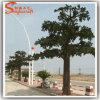 Árvores de pinho artificiais plásticas falsificadas diretas da fábrica de China grandes