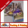 Libro profesional de la impresión del fabricante de la alta calidad, impresión barata del libro (550084)