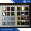 specchio modellato colorato 2mm-6mm/specchio tinto