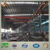 Q235, edificio de acero industrial del marco ligero Q345 para la fábrica