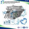 Dell'impianto di lancio dello stabilimento di trasformazione di acqua di scarico di DAF