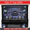 Speciale Car DVD Player voor 1DIN 7  GPS Car met GPS, Bluetooth. (CY-8300)
