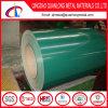 Farben-strich Stahlzink-Beschichtung Stahlring vor