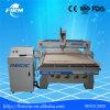 De Houtbewerking die van de Lijst van het aluminium CNC de Machines van de Router adverteert