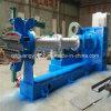 Heiße Zufuhr u. kalte Zufuhr-Gummiextruder-Maschine
