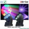 B-oog 19PCS*15W RGBW 4in1 LEDs Straal die het HoofdLicht van de Was bewegen
