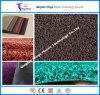 Roulis ferme antidérapage de couvre-tapis de bobine de PVC de support