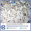 Carreaux de céramique d'alumine industrielle résistante d'abrasion de 92% pour l'exploitation