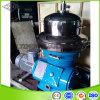 Centrifugadora automática del disco del purificador de la leche de la lechería de la descarga Dhc400