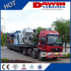 25m3/H - 75m3/H Trailer Concrete Batching Plant met Truck Chassis