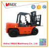 7 Tonne Diesel Engine Powered Pallet Forklift mit Tcm Technologie