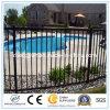 Painéis de alumínio da cerca para o jardim que cerc, cerco de alumínio da piscina