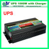C.C. do UPS 1000W a C.A. Power Inverter com Charger (QW-1000MUPSCV)