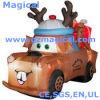 Modelo De Carro Inflável De Férias De Natal (MIC-091)