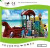 Campo da gioco per bambini piccoli di pirata di Kaiqi di tema della nave (KQ30113A)