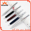 Business Gift (BP0049)のための品質Promotional Metal Ball Pen