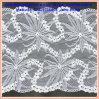 Nouveau tissu en nylon de lacet de coton pour le vêtement de robe de lacet