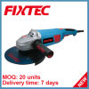 Fixtec Machine Tool 2400W 230mm Angle Grinder, Grinding Machine с Soft Start (FAG23001)