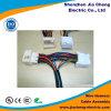 Pulsar las asambleas de cable del conector hechas en China