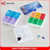 Пластичное Pill Box с 6-Cases (KL-9028)