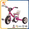 Дети велосипед ребенка трицикл стали Детские Trike