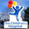 Mascotte gonfiabile dell'ospedale dei bambini (BMLW39)