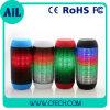 공장 가격 무선 Portable LED Bluetooth 스피커
