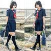 최신 인기 상품 Janpanese 아름다운 소녀 여름 학교 제복