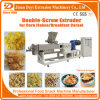 Cereale Flakes Breakfast Cereal Machine in 200kg/H