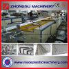 PVC WPC profile l'extrudeuse