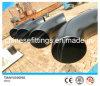 Coude sans joint pur d'acier du carbone de la norme ANSI A234wpb 28