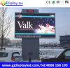 발광 다이오드 표시 스크린을 광고하는 P10 SMD/DIP 풀 컬러