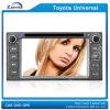 Coche GPS audio DVD para Toyota Corolla ex Vios (z-2953S)