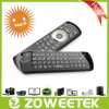 Smart Phone를 위한 Earphone 잭을%s 가진 Zoweetek 러시아 Wireless Keyboard