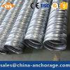 Трубопровод провода металла Prestressed бетона для напряжения столба
