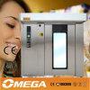熱いSale Double Trolleys Gas Rack Oven (製造業者CE&ISO9001)