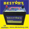 Высокое качество 12V 45ah SMF Car Battery Ns60-Mf Koyama Factory