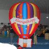 Todo o balão à terra inflável impresso com seu logotipo para a propaganda