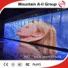 P15.625網屋外のレンタルフルカラーLEDのビデオ壁スクリーン