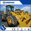 XCMG Front Wheel Loader Lw500kn para Sale