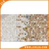 Mattonelle di pavimento di ceramica rustiche lustrate colore giallo sanitario della parete del materiale da costruzione