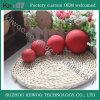 sfera di gomma 10mm-95mm dell'elastico della sfera di rimbalzo del diametro