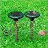 옥외 초음파 펄스 태양 에너지 정원 유해물 설치류 뱀 Repeller